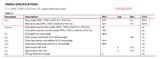 ADIS16203角度传感器的stm32驱动实现要点