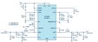 LTC3636双通道、6 A降压稳压器,提供高效紧凑解决方案