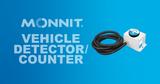 Monnit推双模无线车辆探测/计数器系统 可监控交通流量