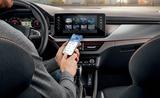 斯柯达开发Connect app 帮助驾驶员找到泊车位置