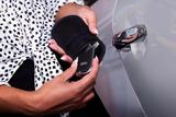 汽车无钥匙系统被盗贼破解? 起亚推出防盗设备KiaSafe Case