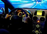 旺宏闪存与英伟达自动驾驶平台集成 为ADAS提供安全数据存储