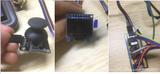 基于stm32、0.96寸OLED实现的贪吃蛇小游戏(详细源码注释)