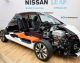 电动汽车为提高安全性能该怎么做