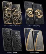 想要与众不同?iPhone11奢华太空版揭秘