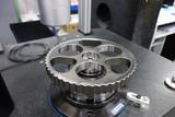 机器人的关节,海克斯康RV减速器智能制造方案