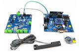 世平基于NXP产品推出跳频无钥匙车辆门禁系统解决方案