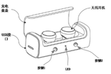 TWS耳机成本还可将?歌尔提交新专利