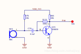 STM32 ADC多通道采样声音传感器和环境光传感器