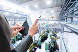 工业物联网与人工智能的结合有效提升机器健康指标
