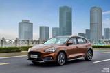 驾驶安全的技术革新 福特明年推出C-V2X部分预商用功能