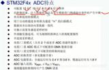 正点原子F4 ADC 45讲ADC基本原理