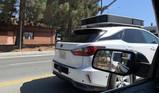 苹果自动驾驶汽车或将放弃 LiDAR,要追随马斯克的脚步?