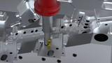 海克斯康VISI解决方案提高复杂曲面模具设计效率