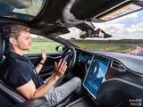 激光雷达上身?奥迪已量产L3自动驾驶技术,特斯拉仅有低配版L3?