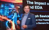 Mentor执行副总裁谈人工智能时代下EDA行业的大变革
