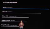 苹果:A12能和最强安卓芯片再战两年 A13将扩大领先