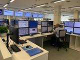 走进联华林德上海远程控制中心,了解数字化、智能化进程