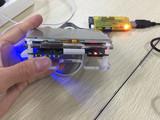中断-按键控制LED灯