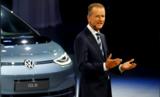 大众放弃缔造汽车帝国的憧憬,接下来要着力于电动汽车?