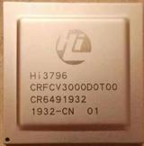 海思发布基于AVS3标准的8K超高清芯片Hi3796CV300
