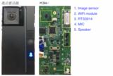 大联大友尚集团推出基于Realtek RTS3914之智能门铃解决方案