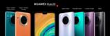 双卡双待,OLED,5G支持,华为Mate 30正式发布