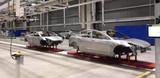 特斯拉上海超级工厂进展神速:Model 3车身已下线?