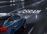 节能照明 欧司朗研发新款LED智能车头灯