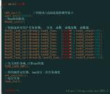 stm32 Ctext-M3内核最简单的多任务RTOS