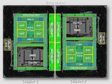 7纳米好夯!台积电Arm共创了业界第一款小芯片系统