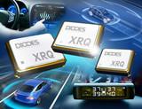 Diodes推出石英晶振片系列产品 可提升ADAS等准确性和可靠性