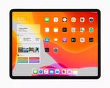 苹果全新iPad OS已推送,使用效率进一步提升