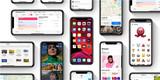 苹果iOS 13设备采用率超过了20%