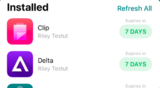 第三方推出App Store替代品AltStore 不需要越狱装程序