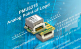 效率高达95.3%,Flex高性价比4-8A超小型PoL稳压器问市