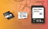 西部数据推动工业4.0转型,发布新产品提供解决方案