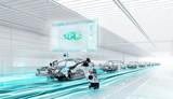 海克斯康将携汽车制造三大前沿科技亮相进博会