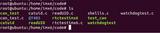 iTOP-开发板-MiniLinux-C程序调用shell命令