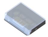 """欧司朗新款LiDAR激光器,为自动驾驶增添""""千里眼"""""""