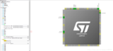 使用STM32CubeMX,生成STM32F103ZE SPI3 HAL 工程