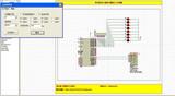 51单片机与PC上位机串口通信之LED控制