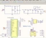 单片机PID算法MAX6675热电偶温控项目