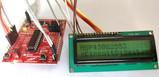 使用MSP430G2 LaunchPad开发板连接LCD液晶显示屏的方法