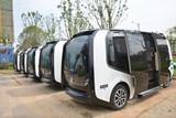 东风自主智能网联汽车产品齐亮相成果展,驶向新时代!