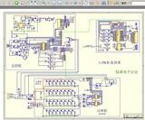 P1C16F73单片机spwm逆变器源程序与PCB原理图