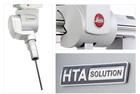 海克斯康HTA解決方案上市,高效高精度測量任務的專家
