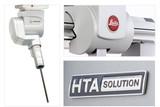 海克斯康HTA解决方案上市,高效高精度测量任务的专家