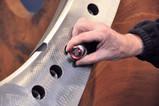 海克斯康便携测量系统为Vestas风力涡轮机精密护航