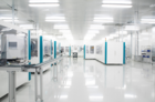 KomVar 在MANZ集團德國圖賓根廠區生產高科技電池芯